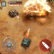 Tank Battle Heroes MOD