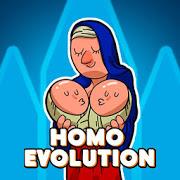 Tiến hóa loài người MOD