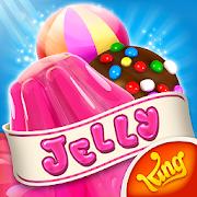Candy Crush Jelly Saga MOD