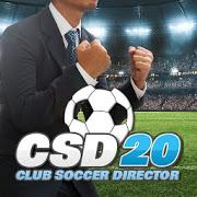Club Soccer Director 2020 MOD