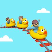 Idle Roller Coaster MOD