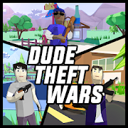 Dude Theft Wars MOD