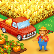 Farm Town: Happy farming Day MOD