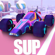 SUP Multiplayer Racing MOD
