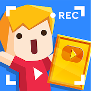 Vlogger Go Viral - Game Ông hoàng video MOD