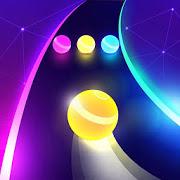 Dancing Road: Color Ball Run! MOD