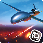 Drone Shadow Strike MOD