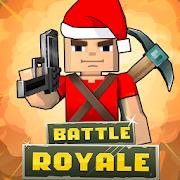 Mad GunZ - Battle Royale MOD