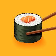 Sushi Bar Idle MOD