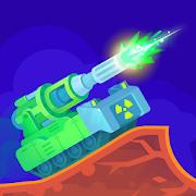 Tank Stars MOD H1