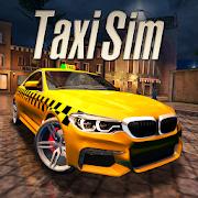 Taxi Sim 2020 MOD