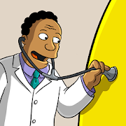 The Simpsons™: Tapped Out MOD H1
