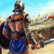 Gladiator Glory Egypt MOD