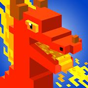 Jurassic Pixel Craft MOD