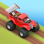 MMX Hill Dash 2 – Offroad Truck, Car & Bike Racing MOD