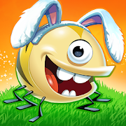 Best Fiends - Free Puzzle Game MOD H2