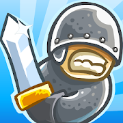 Kingdom Rush - Tower Defense Game MOD