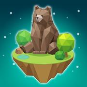 Merge Safari - Fantastic Animal Isle MOD