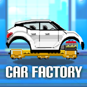 Motor World Car Factory MOD