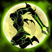 Shadow of Death: Stickman Fighting MOD