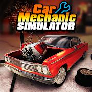 Car Mechanic Simulator MOD