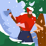 Idle Lumberjack 3D MOD