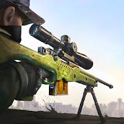 Sniper Zombie: Offline Games MOD